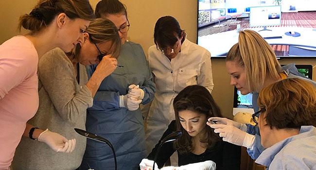 News: Implantatzentrum Alster